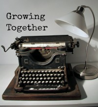 grab button for Growing Together